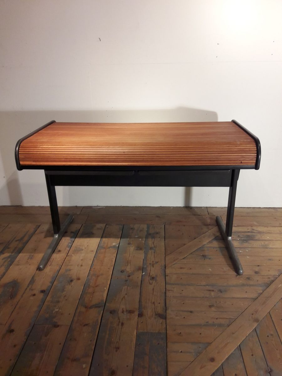vintage office table. Vintage Action Office Desk By George Nelson For Herman Miller Table