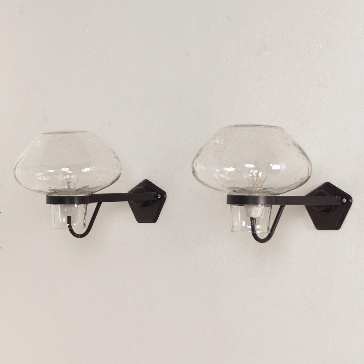 wandlampen von gunnar asplund f r asea 1960er 2er set bei pamono kaufen. Black Bedroom Furniture Sets. Home Design Ideas