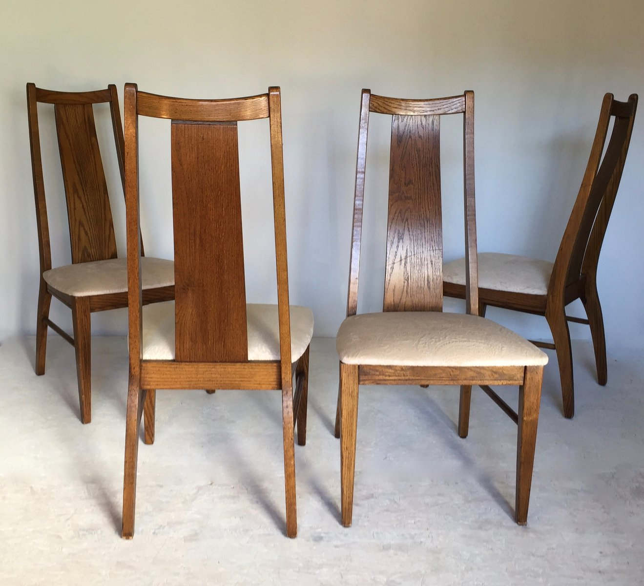 Furniture Corp: American Chairs From Garrison Furniture Company, 1960s