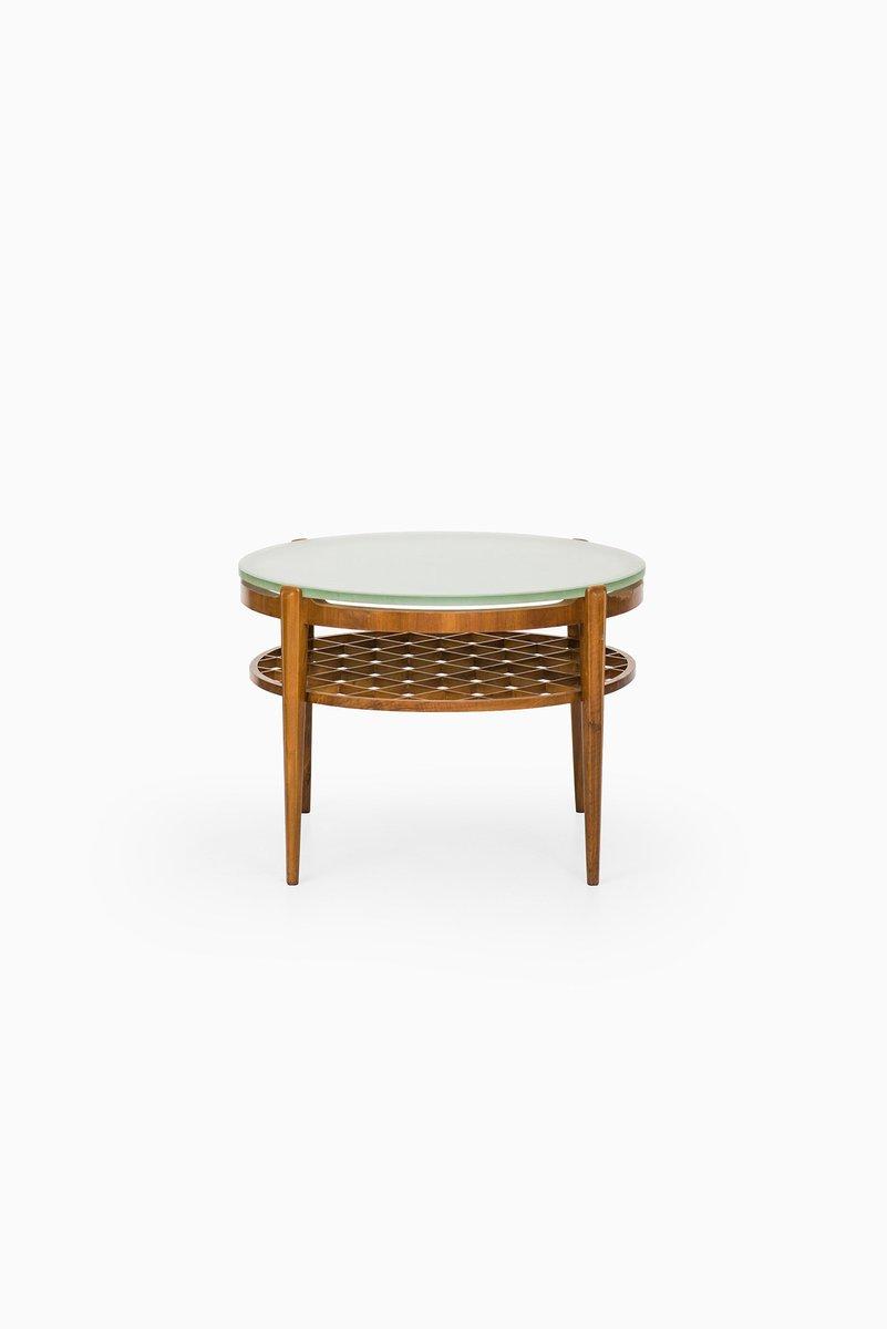 skandinavischer mid century couchtisch von bodafors bei. Black Bedroom Furniture Sets. Home Design Ideas