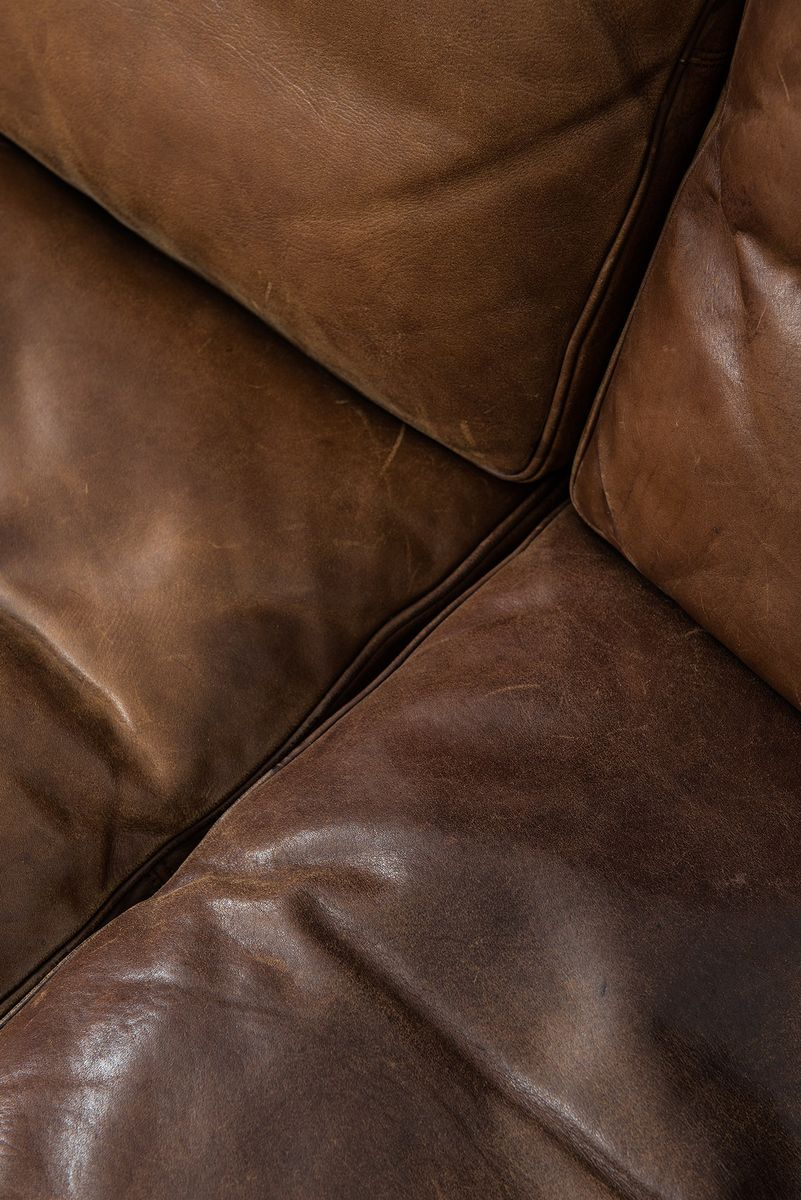 Model 2213 Sofa By B 248 Rge Mogensen For Fredericia
