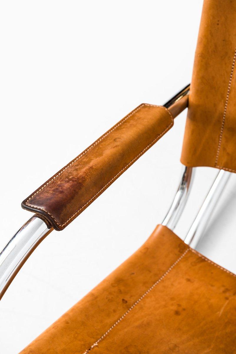 Schaukelstuhl von fasem 1960er bei pamono kaufen for Schaukelstuhl auf englisch