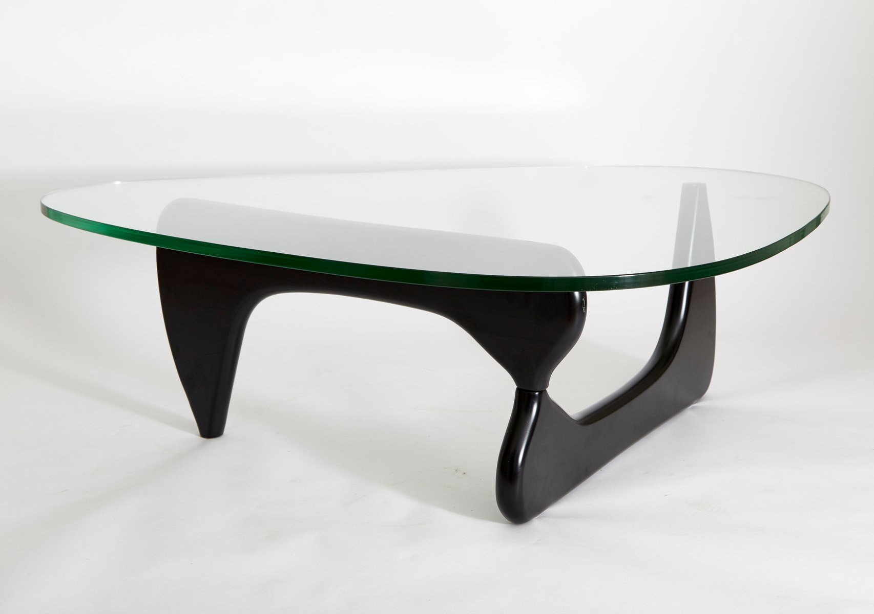 American IN-50 Coffee Table by Isamu Noguchi for Herman ...