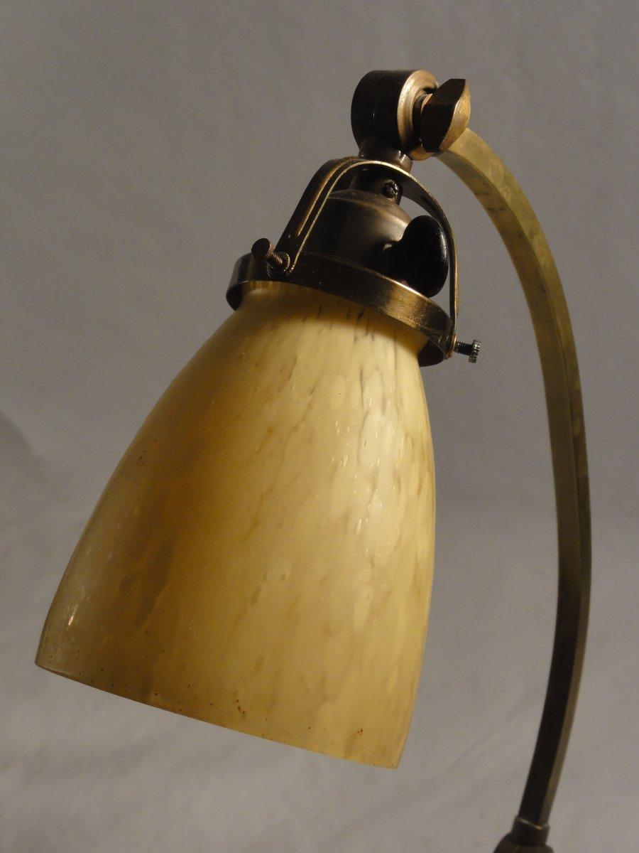 Vintage jugendstil tischlampen 1920er 2er set bei pamono for Tischlampen vintage