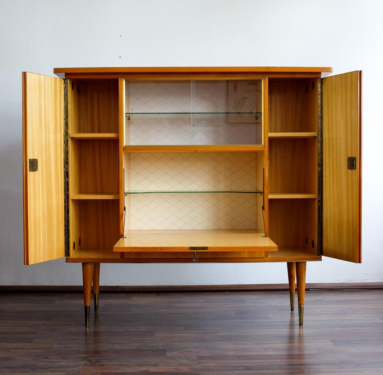 vintage schrank 1950er bei pamono kaufen. Black Bedroom Furniture Sets. Home Design Ideas