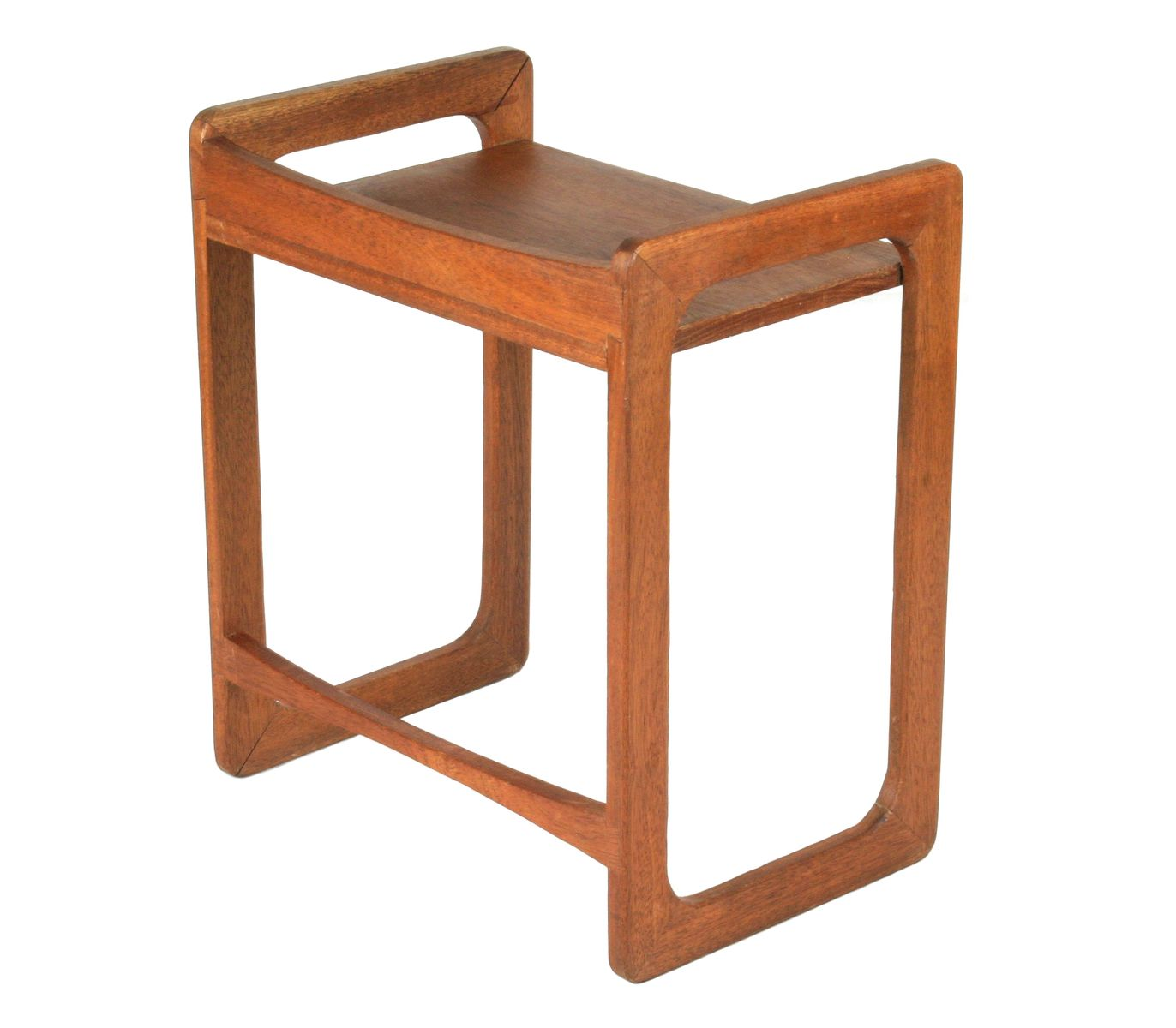 franz sischer nachttisch 1950er bei pamono kaufen. Black Bedroom Furniture Sets. Home Design Ideas