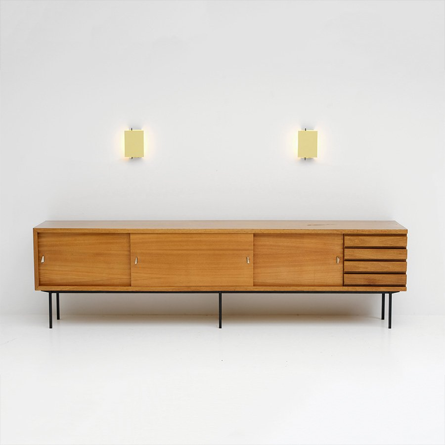 Luxus Sideboard sideboard by jos de mey for luxus 1950s for sale at pamono