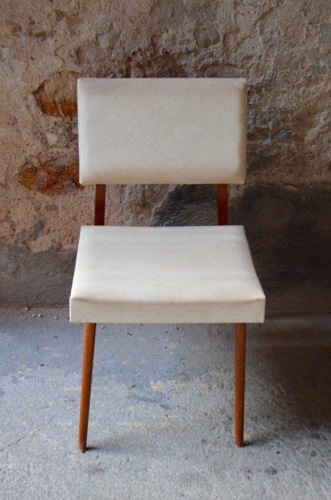 vintage st hle 2er set bei pamono kaufen. Black Bedroom Furniture Sets. Home Design Ideas