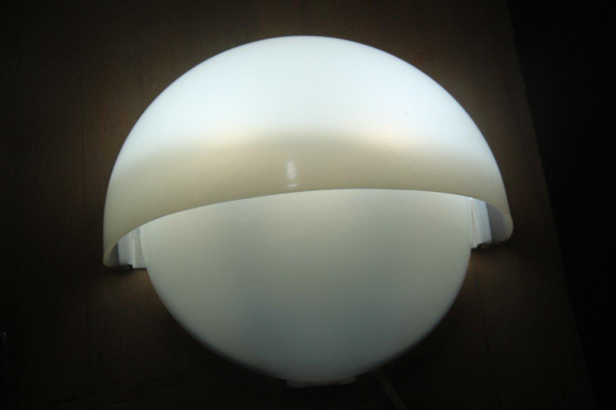 vintage mania wandlampe von vico magistretti f r artemide. Black Bedroom Furniture Sets. Home Design Ideas
