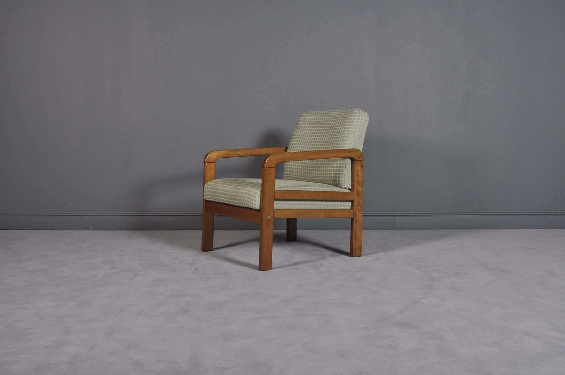 Mid Century Modern Lounge Chairs 1970s