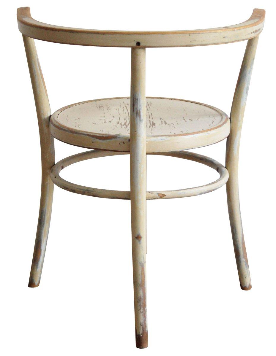 Modell no 8 vintage stuhl von fischel bei pamono kaufen for Stuhl designklassiker vintage
