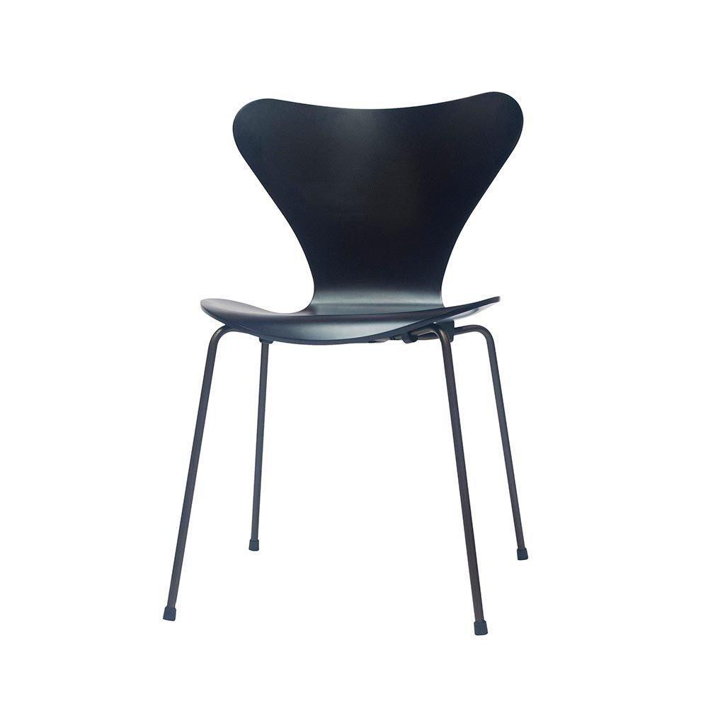 Jacobsen Stuhl 3107 stuhl arne jacobsen für fritz hansen bei pamono kaufen