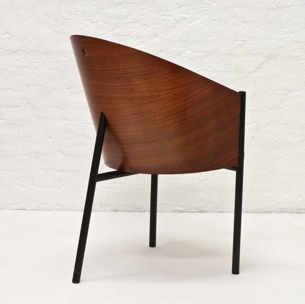 fauteuil vintage par philippe starck pour driade en vente sur pamono. Black Bedroom Furniture Sets. Home Design Ideas
