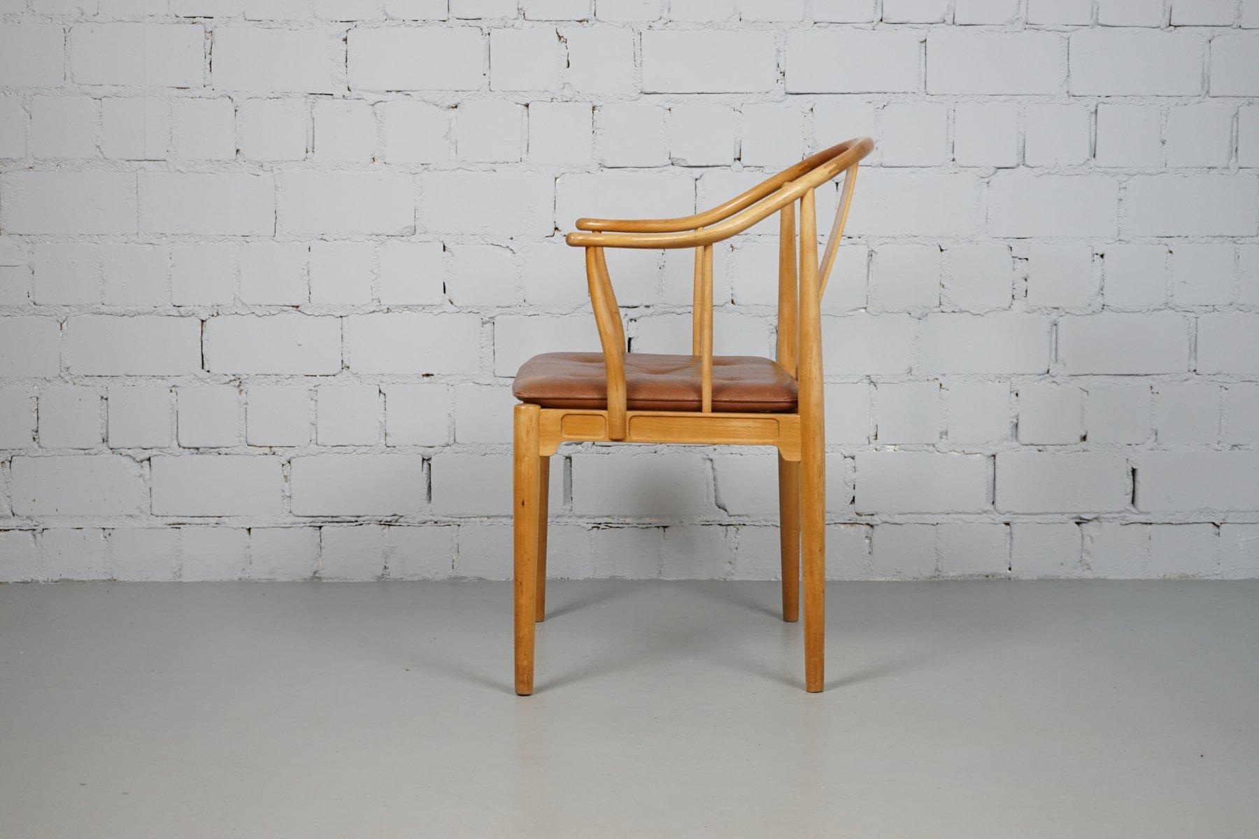 fh 4283 china stuhl von hans j wegner f r fritz hansen. Black Bedroom Furniture Sets. Home Design Ideas