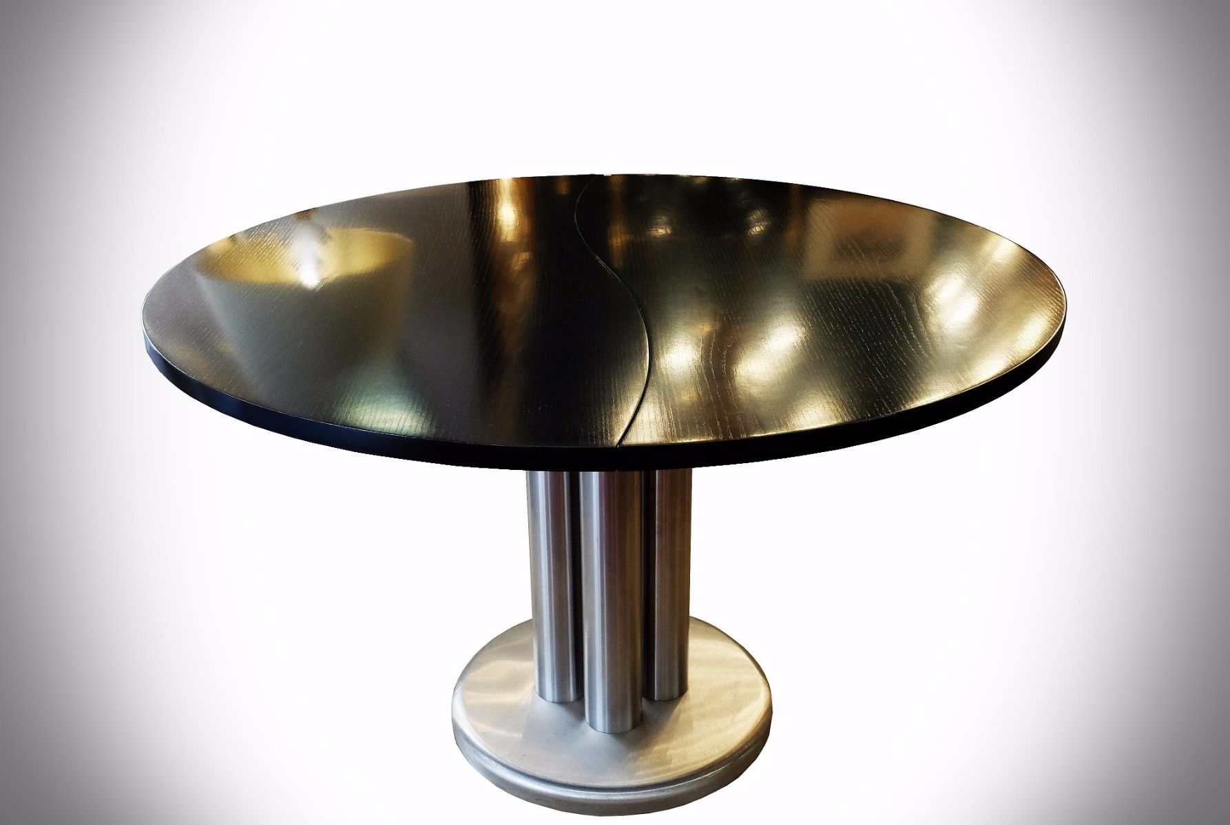 Model Esse Extendable Dining Table By De Pas DUrbino Lomazzi For Acerbis Previous