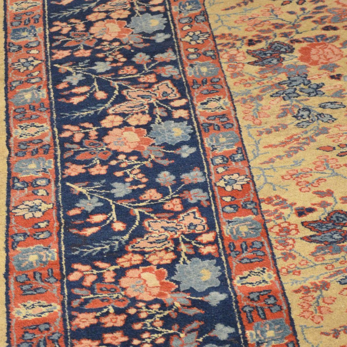 Tappeto antico persiano in vendita su Pamono