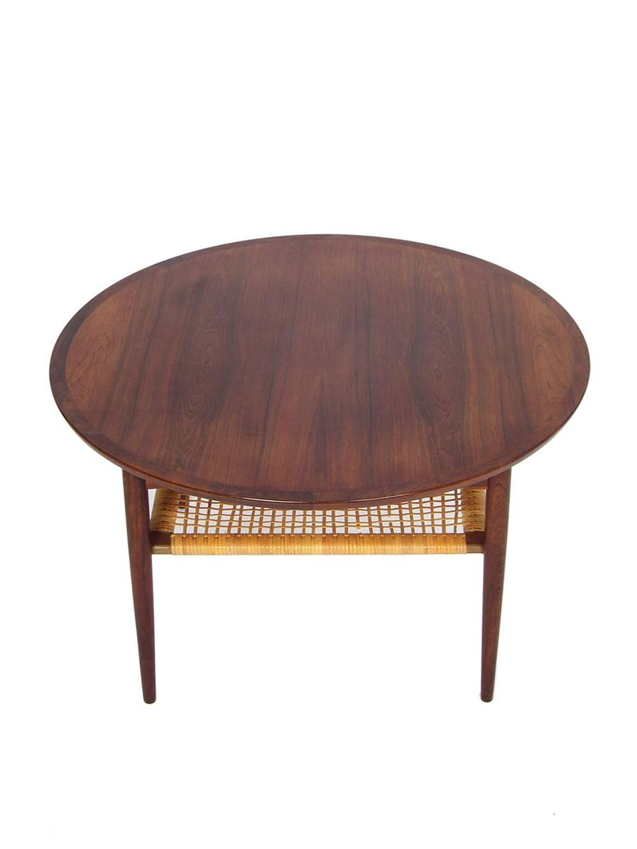 Mid century modern danish coffee table for sale at pamono for Modern coffee table for sale