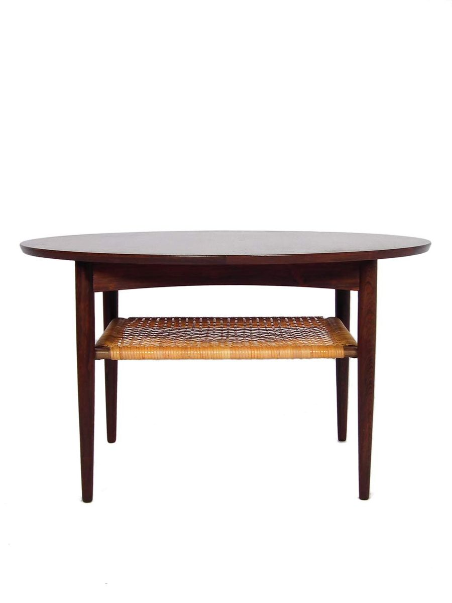 Mid century modern danish coffee table for sale at pamono for Modern coffee table sale