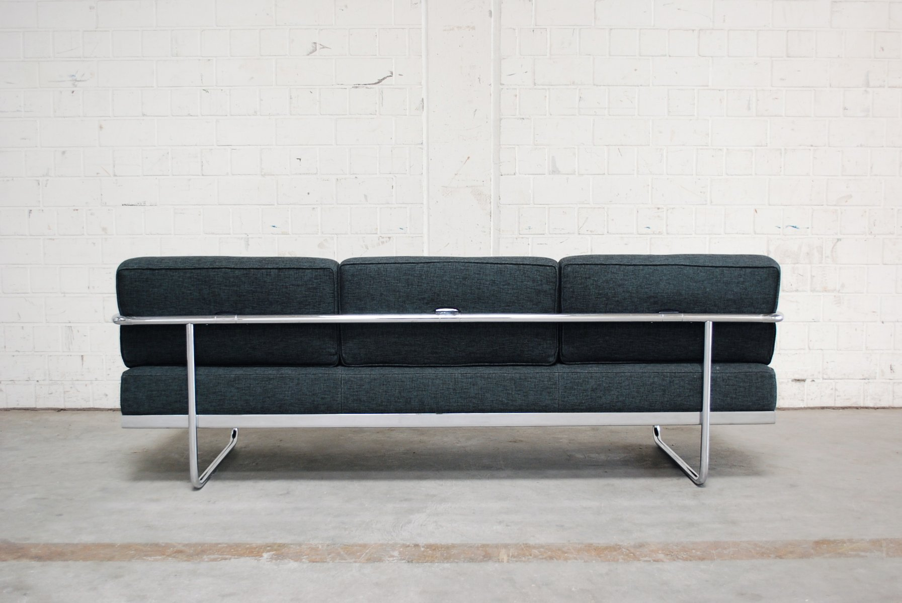 Vintage lc5 f daybed by le corbusier for cassina for sale for Corbusier sessel 00 schneider