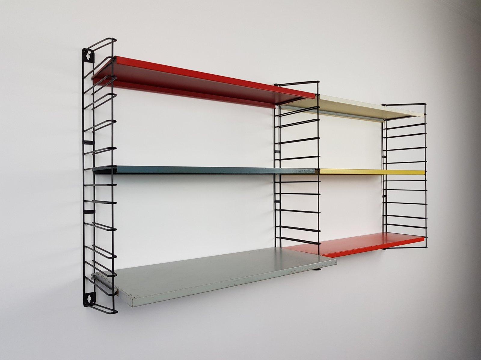 Tolle Wandmontiertes Chrom Draht Regal Galerie - Die Besten ...
