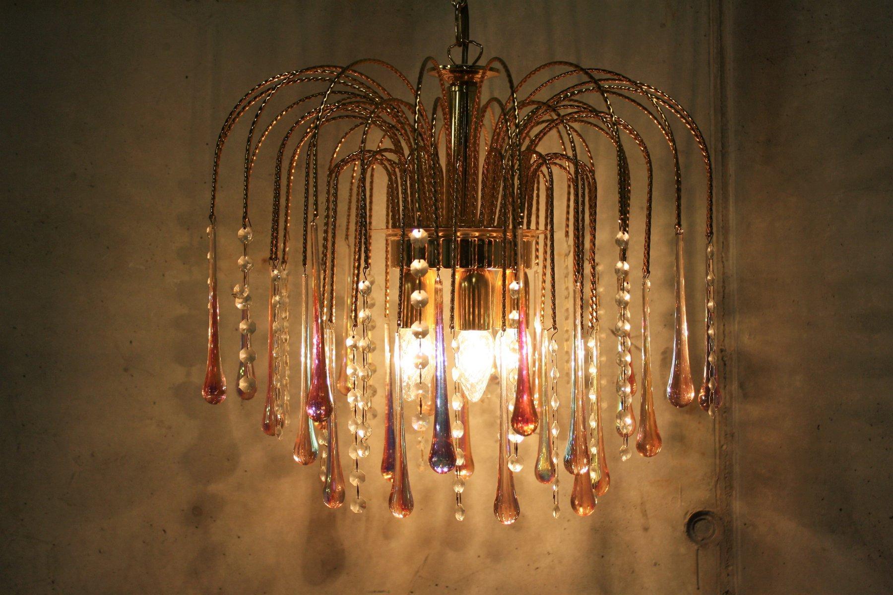 dennis ceiling lighting metal dering chandelier contemporary dual associates fuse chandeliers hall stem miller orange by alex