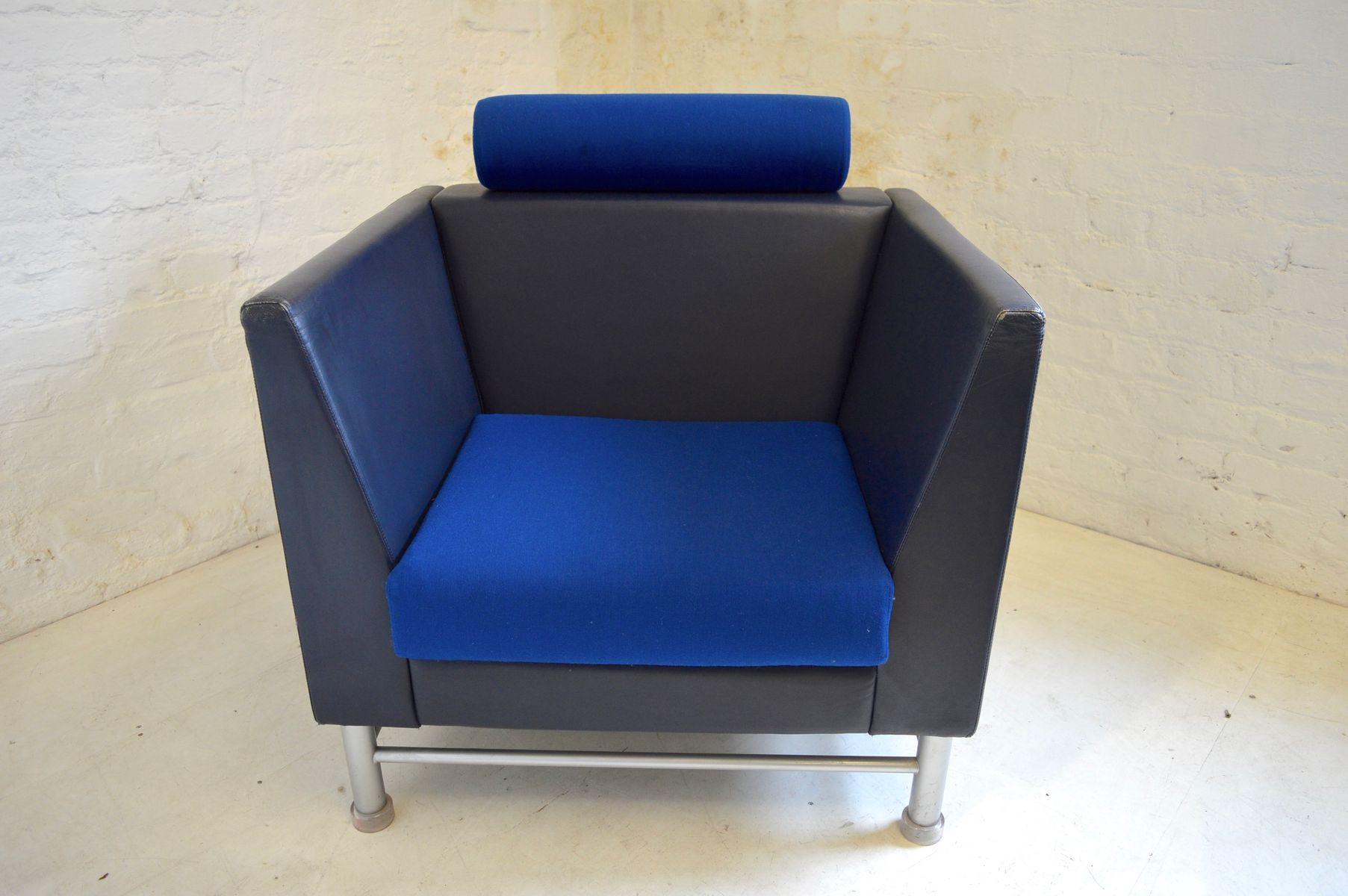 eastside modell st hle von ettore sottsass f r knoll international 1980er 2er set bei pamono. Black Bedroom Furniture Sets. Home Design Ideas