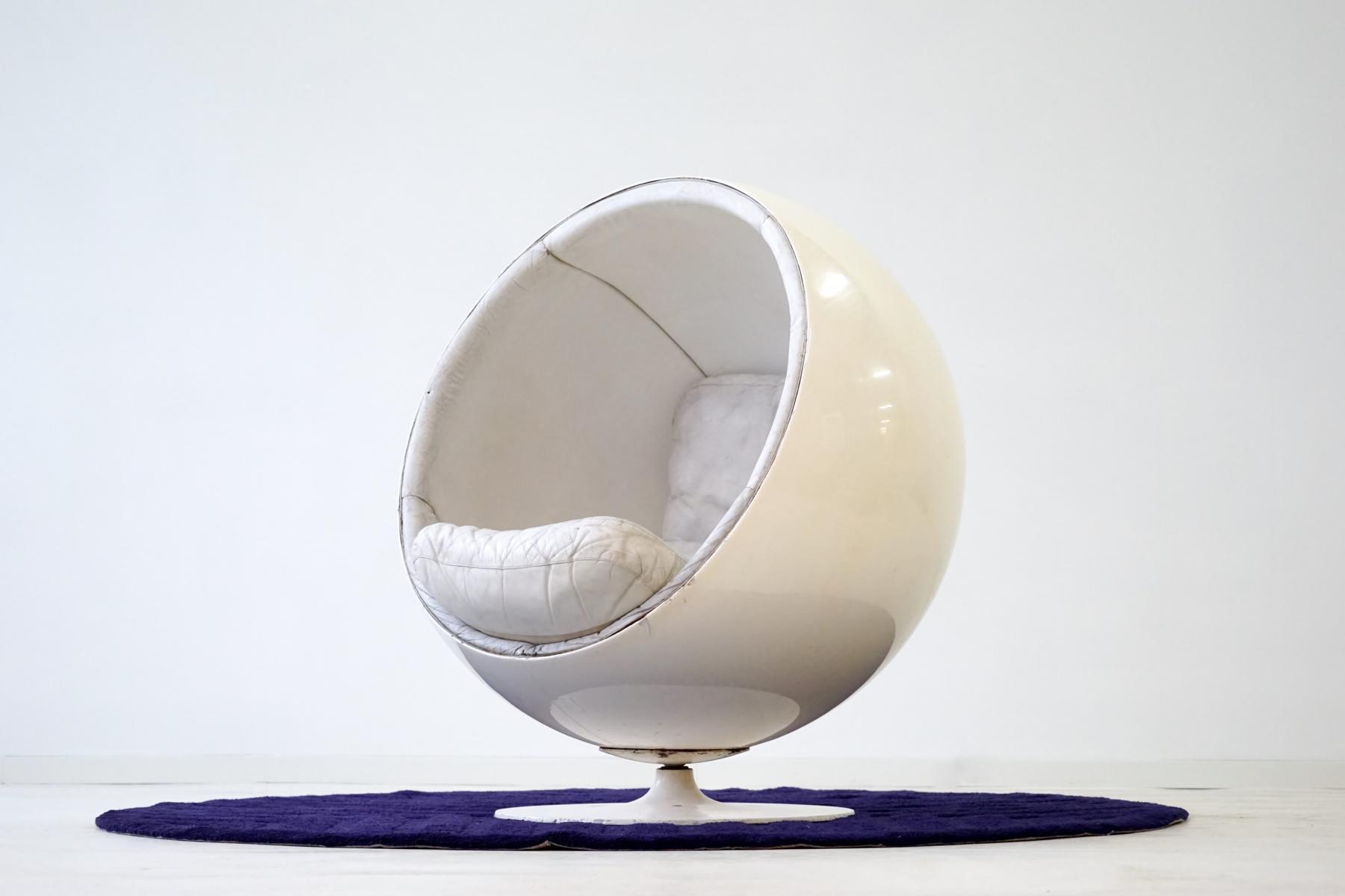 Fresh Eero Aarnio Ball Chair Scheme