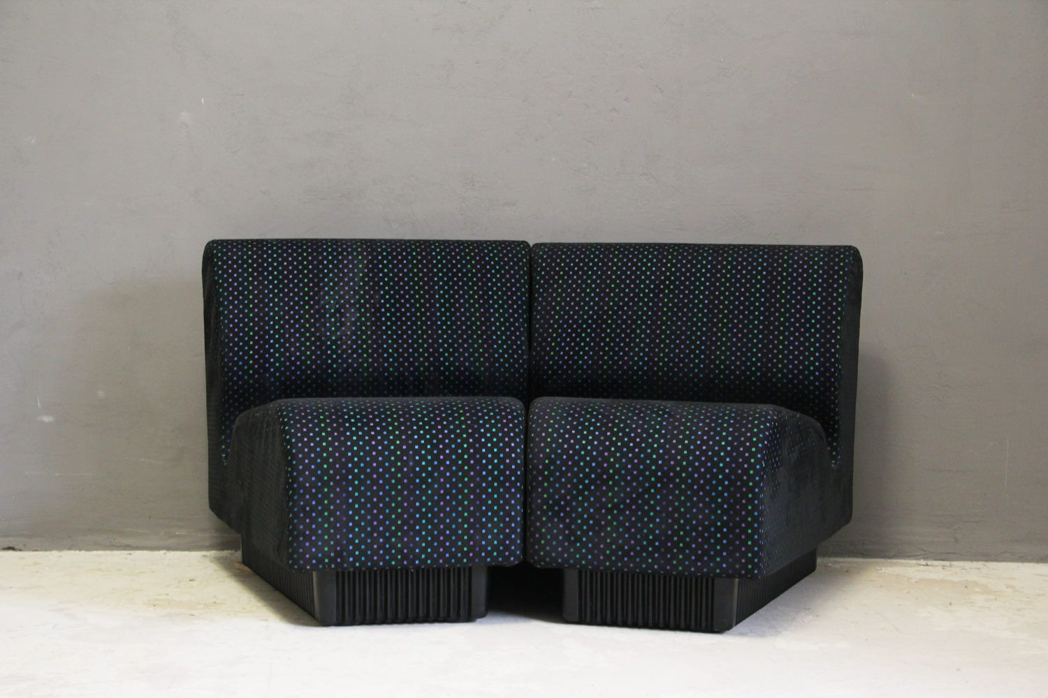 Exceptional Modular Sofa By Don Chadwick For Herman Miller, 1987