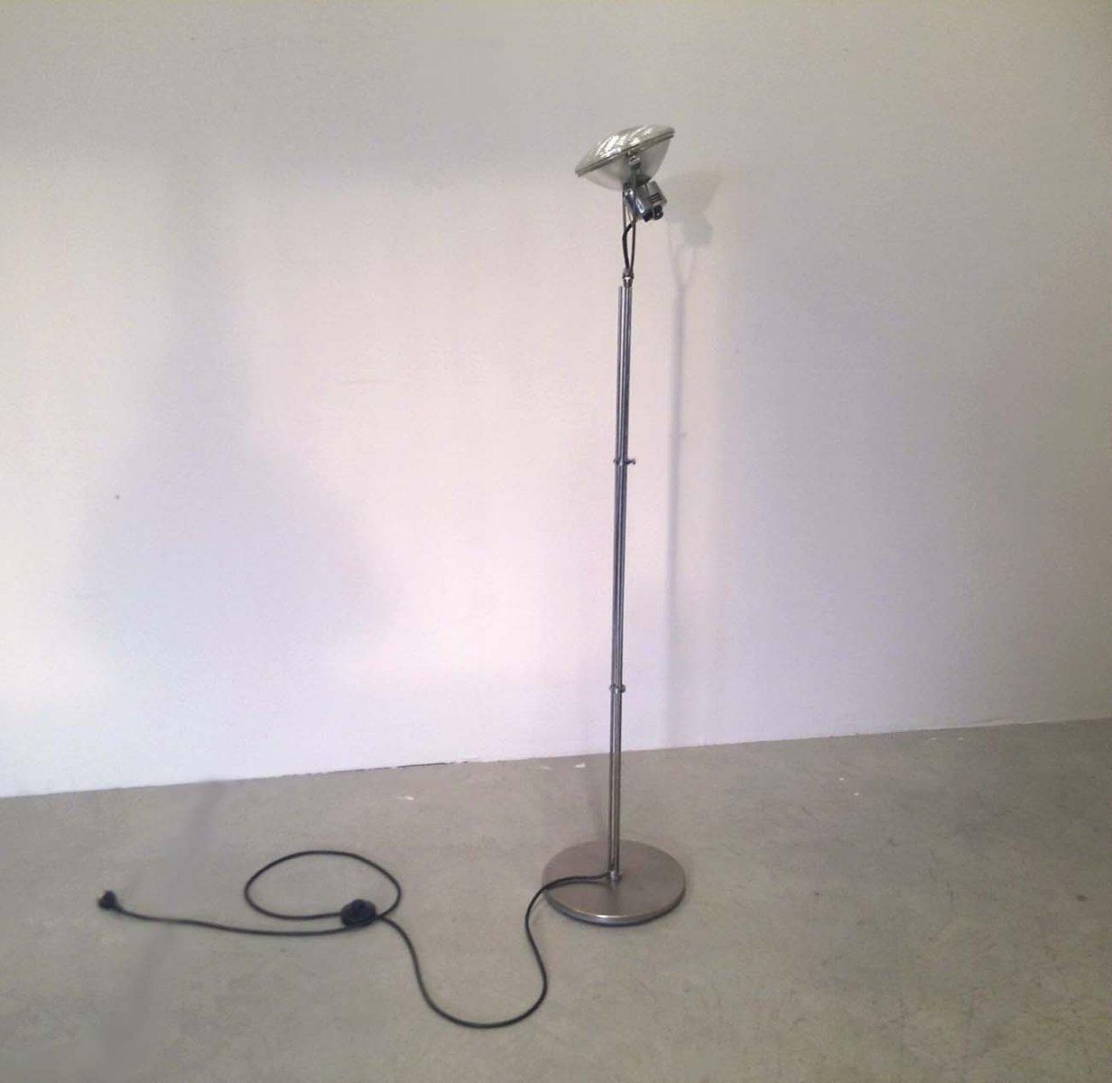 italienische vintage stehlampe 1970er bei pamono kaufen. Black Bedroom Furniture Sets. Home Design Ideas