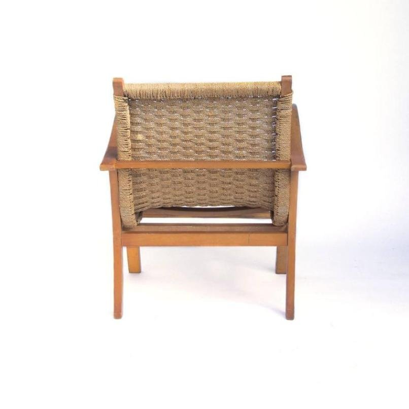 Dutch easy chair from vroom dreesman 1960s for sale at for Dutch design chair uk