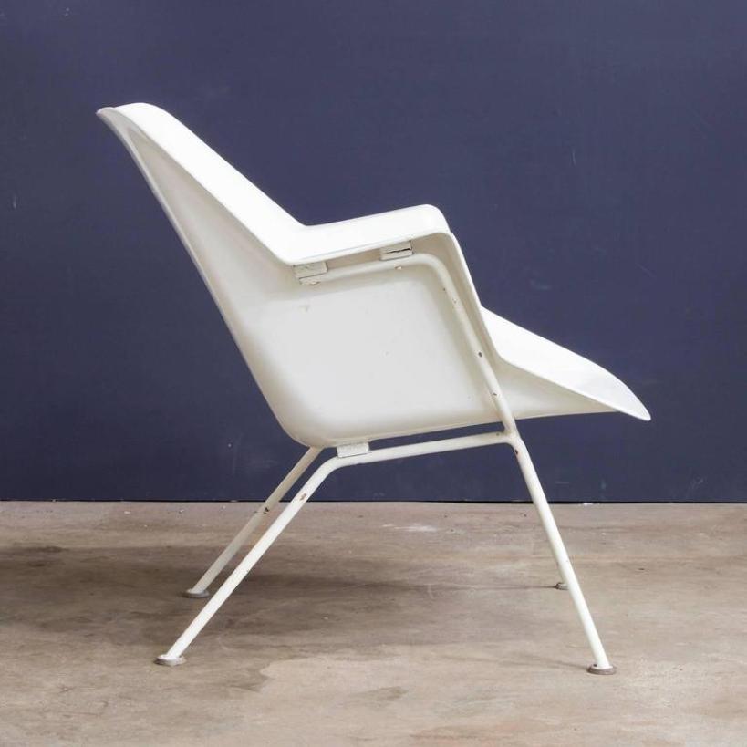 416 modell stuhl von wim rietveld andr cordemeyer f r. Black Bedroom Furniture Sets. Home Design Ideas