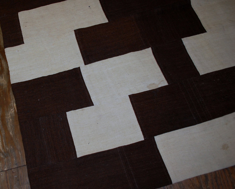 Vintage turkish patchwork rug 1970s for sale at pamono - Alfombras patchwork vintage ...