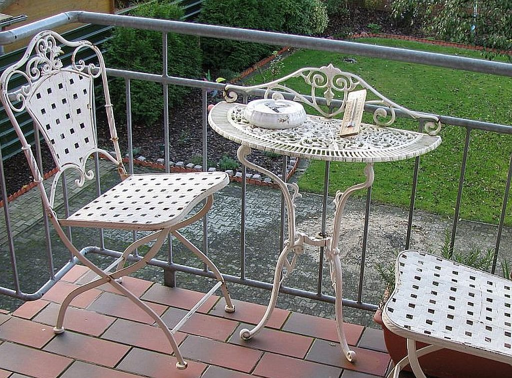 French Metal Garden Furniture French openwork metal garden table 1950s for sale at pamono french openwork metal garden table 1950s workwithnaturefo