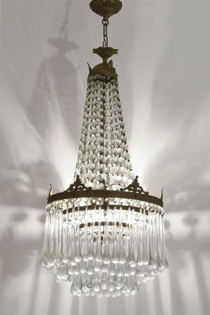 Vintage french chandelier for sale at pamono audiocablefo