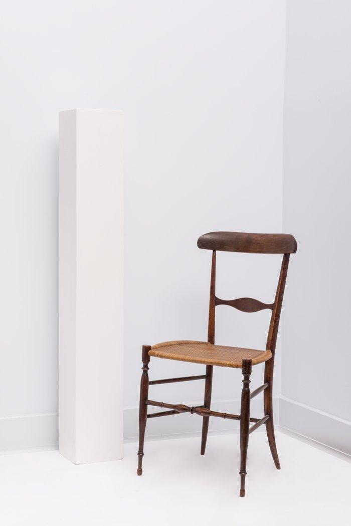 chiavarina st hle 1980er 4er set bei pamono kaufen. Black Bedroom Furniture Sets. Home Design Ideas