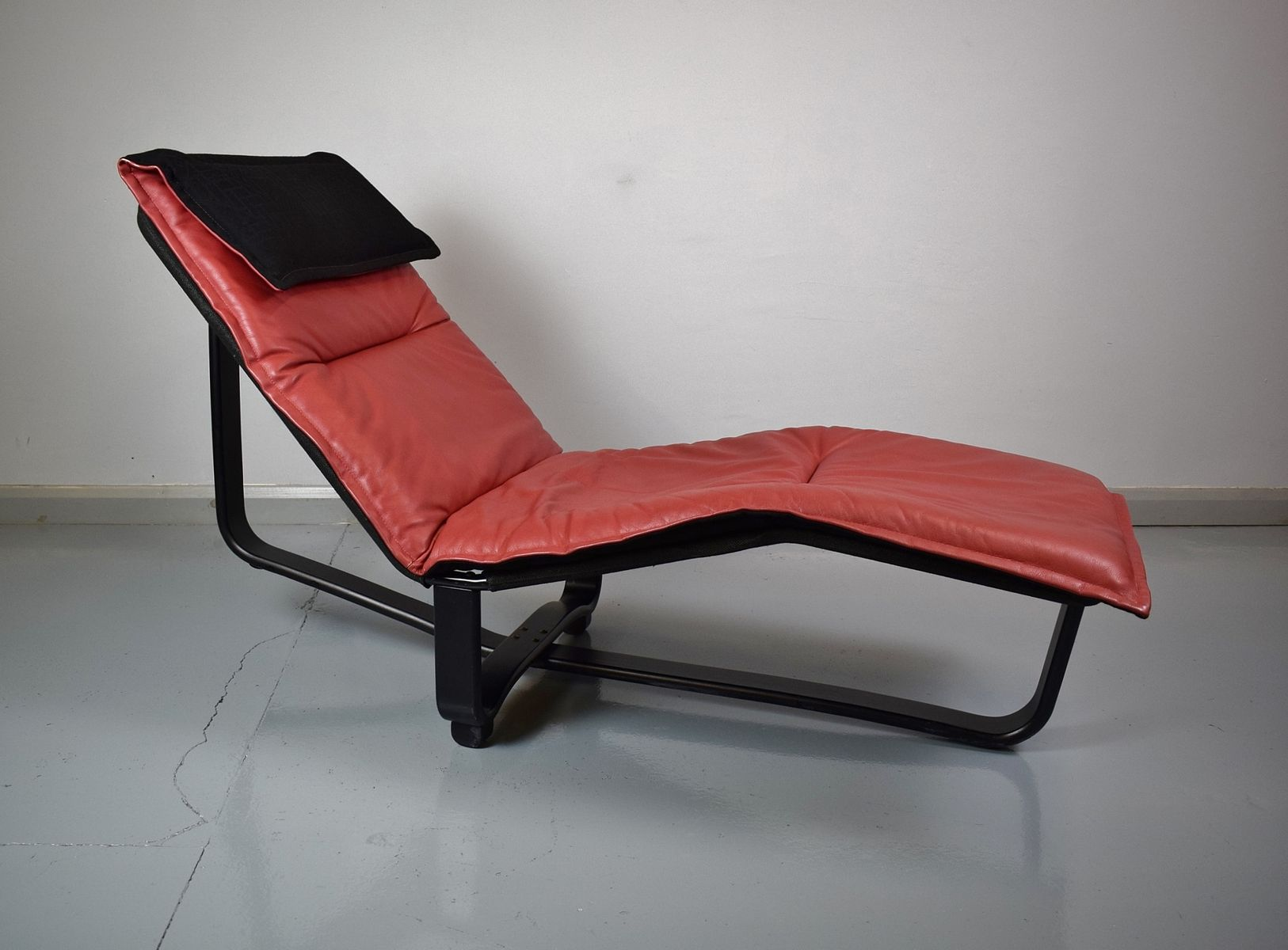 Mid century modern bentwood chaise longue 1980s for sale for Chaise longue 2 places