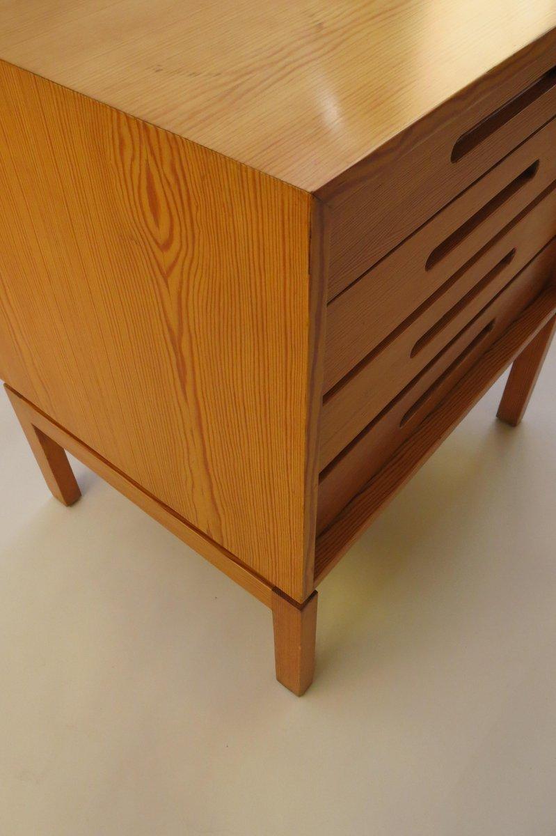 oregon kiefer kommode 1970er bei pamono kaufen. Black Bedroom Furniture Sets. Home Design Ideas