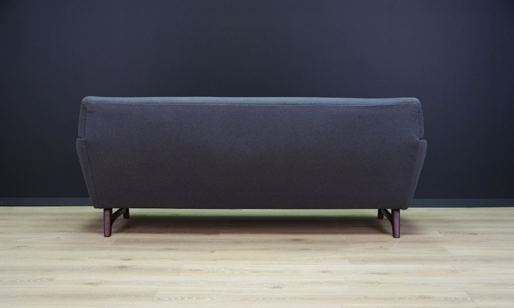 palisander sofa 1970er bei pamono kaufen. Black Bedroom Furniture Sets. Home Design Ideas