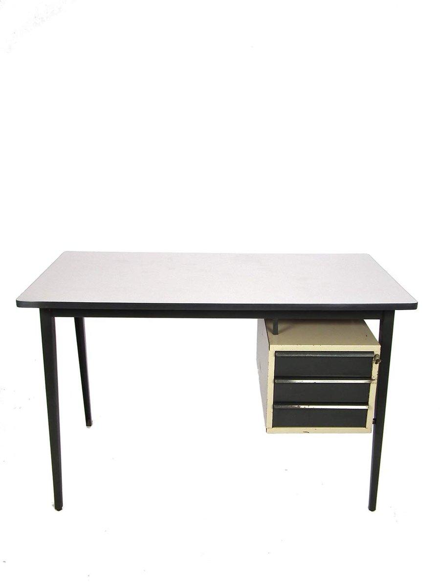 niederl ndischer mid century schreibtisch von marko 1960er bei pamono kaufen. Black Bedroom Furniture Sets. Home Design Ideas
