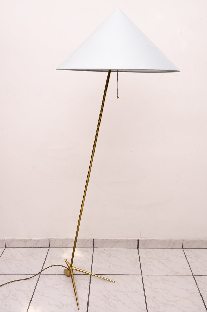 Golf floor lamp by rupert nikoll 1950 for sale at pamono golf floor lamp by rupert nikoll 1950 aloadofball Choice Image