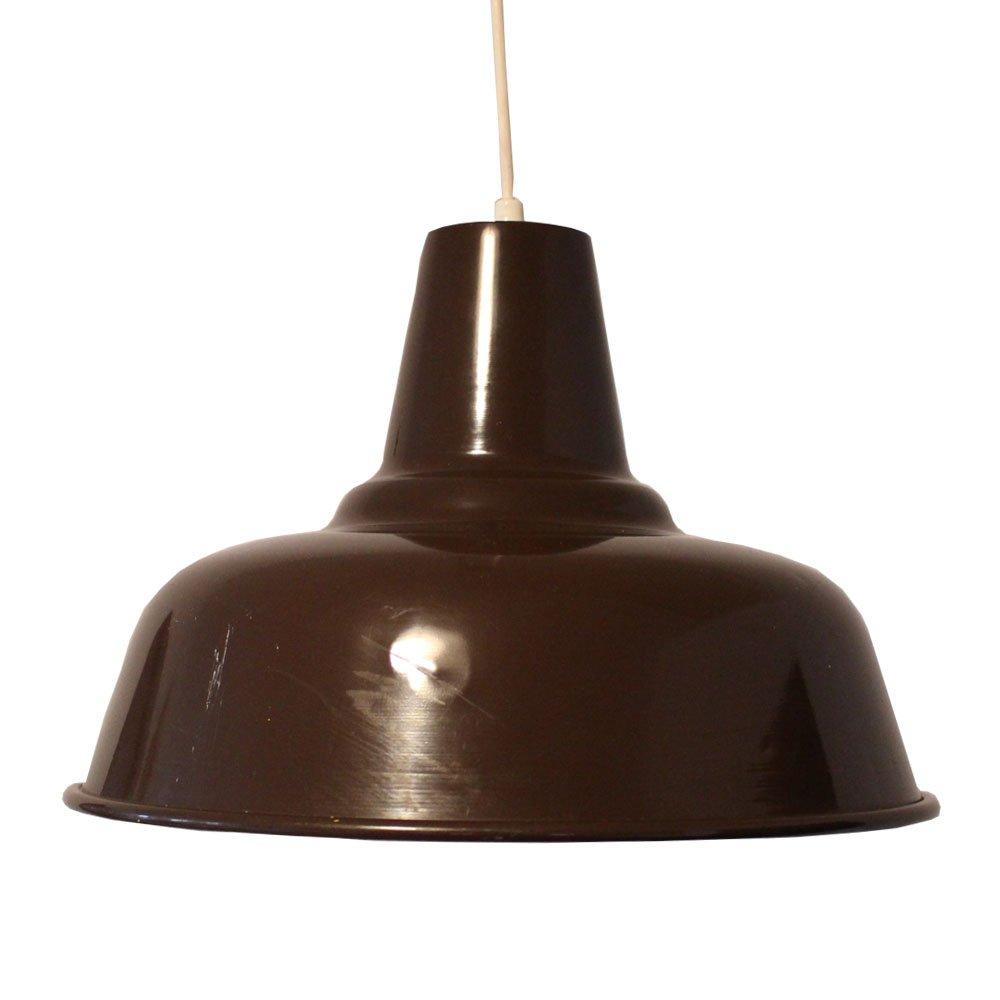 minimalistische deckenlampe 1970er bei pamono kaufen. Black Bedroom Furniture Sets. Home Design Ideas