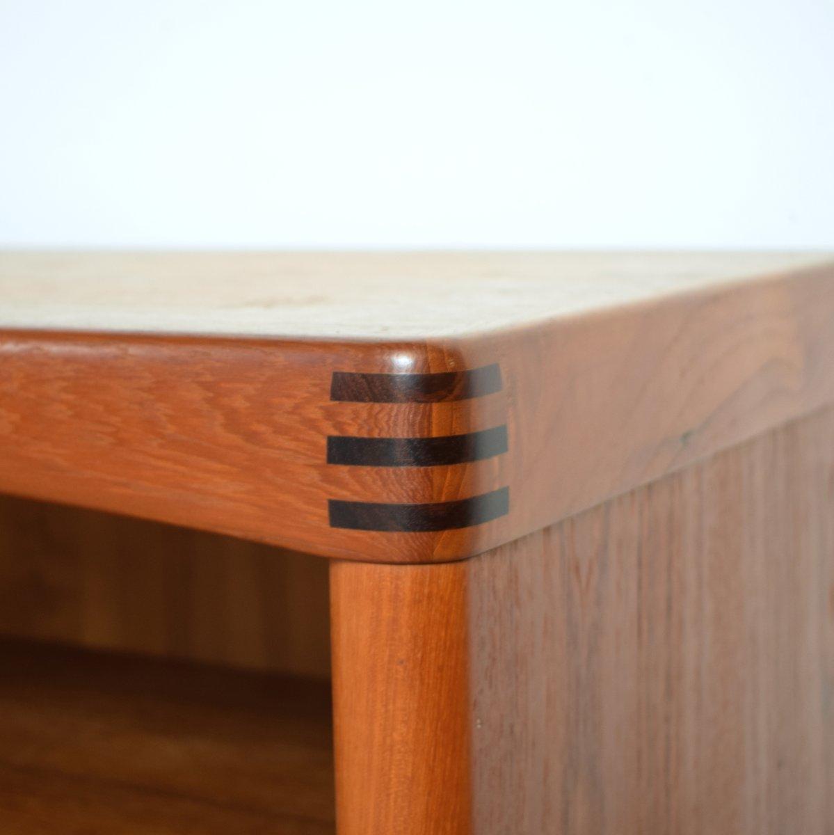 Mid century modern teak sideboard by h w klein for bramin for Sideboard 3 meter lang