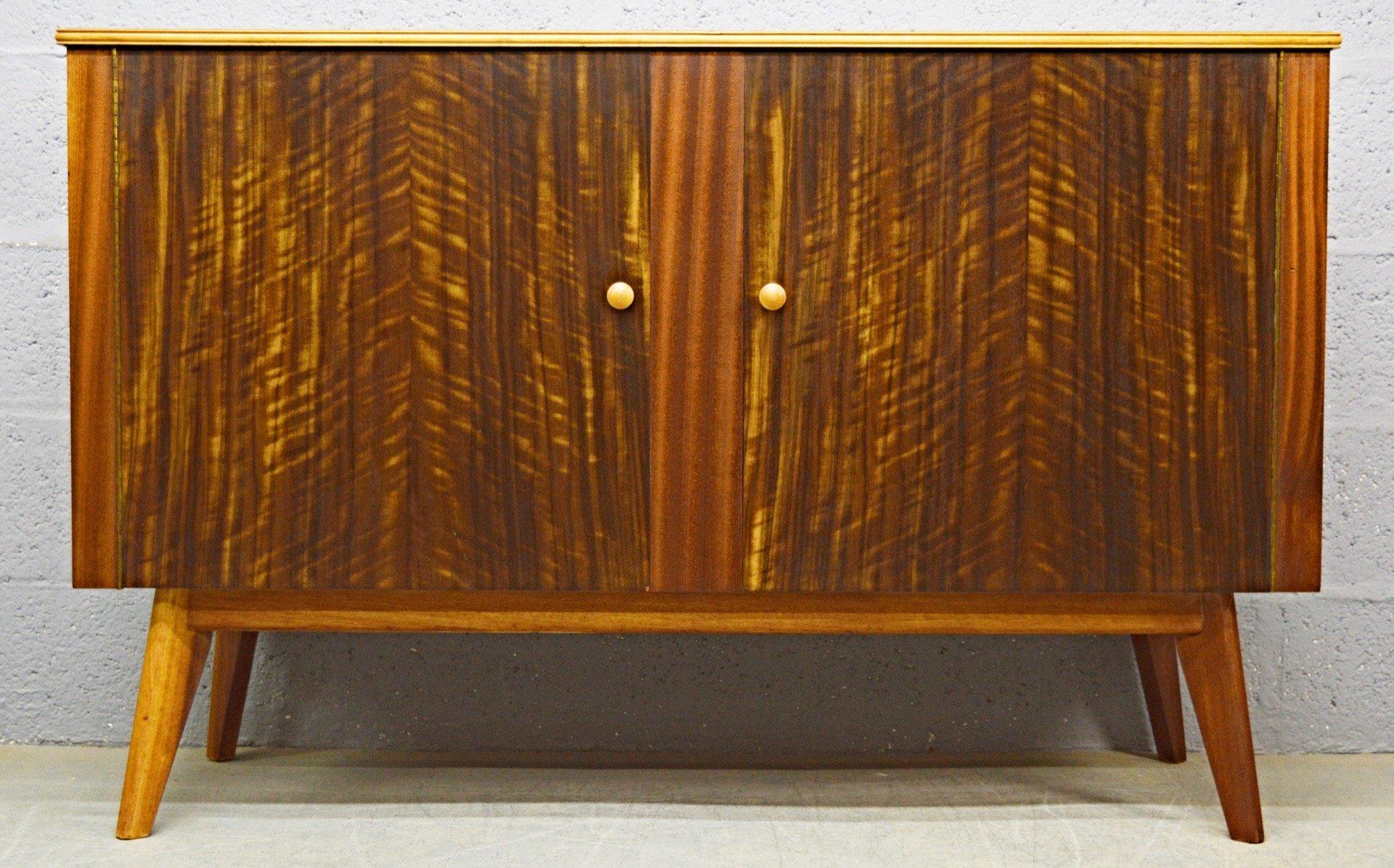 Sideboard Mid Century mid century australian walnut sideboard by morris of glasgow for