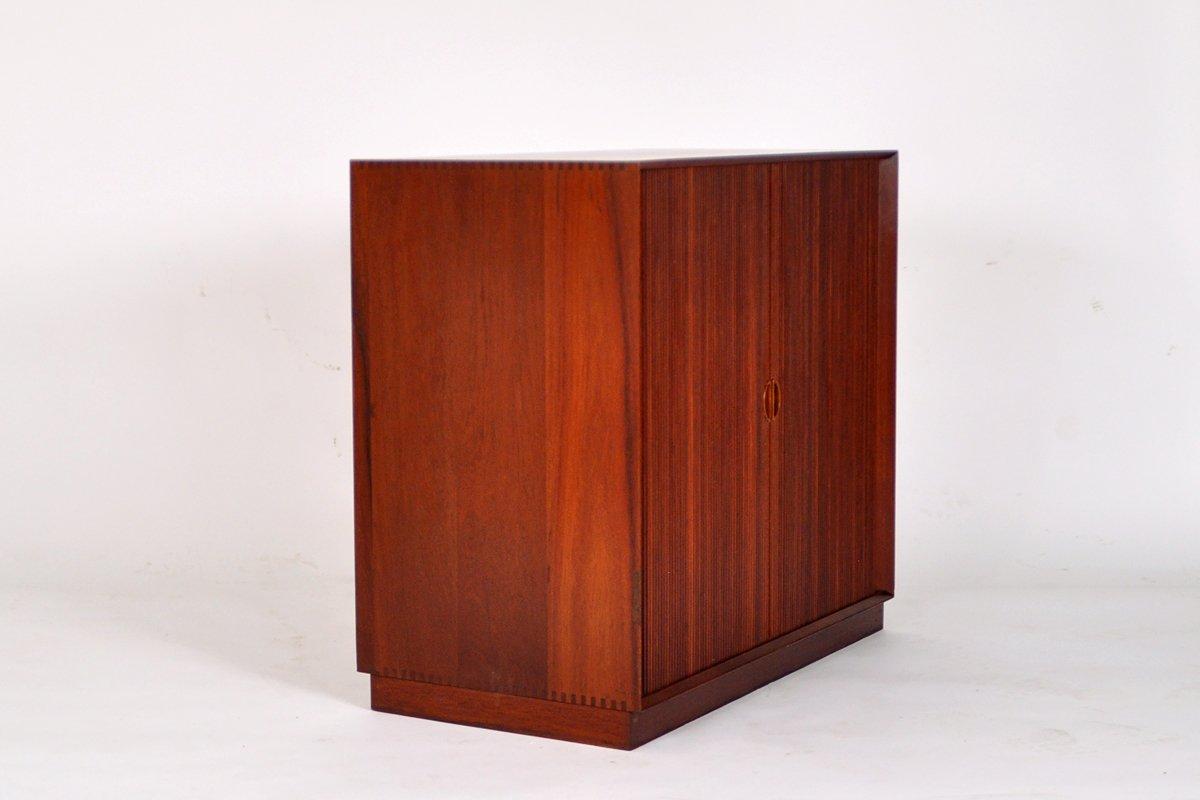 meuble vintage par hvidt m lgaard pour s borg m belfabrik en vente sur pamono. Black Bedroom Furniture Sets. Home Design Ideas