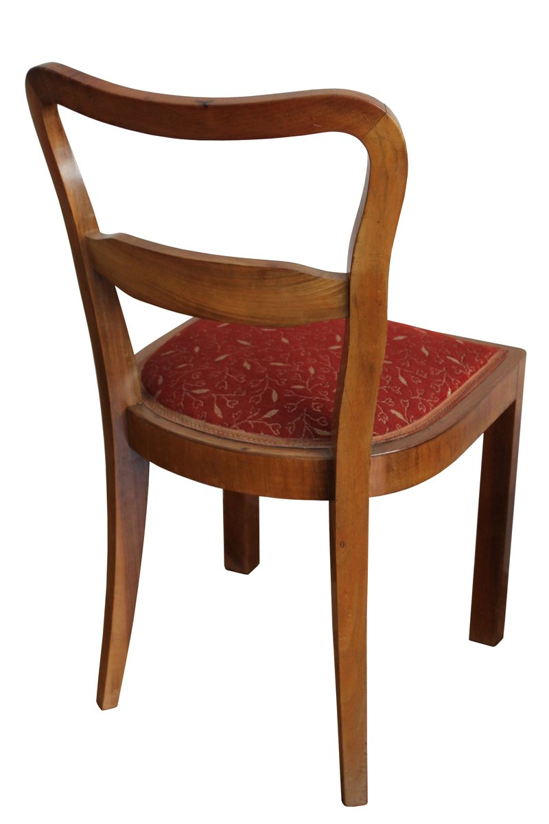 Set Of 4 Dining Chairs ~ Dining chairs s set of for sale at pamono