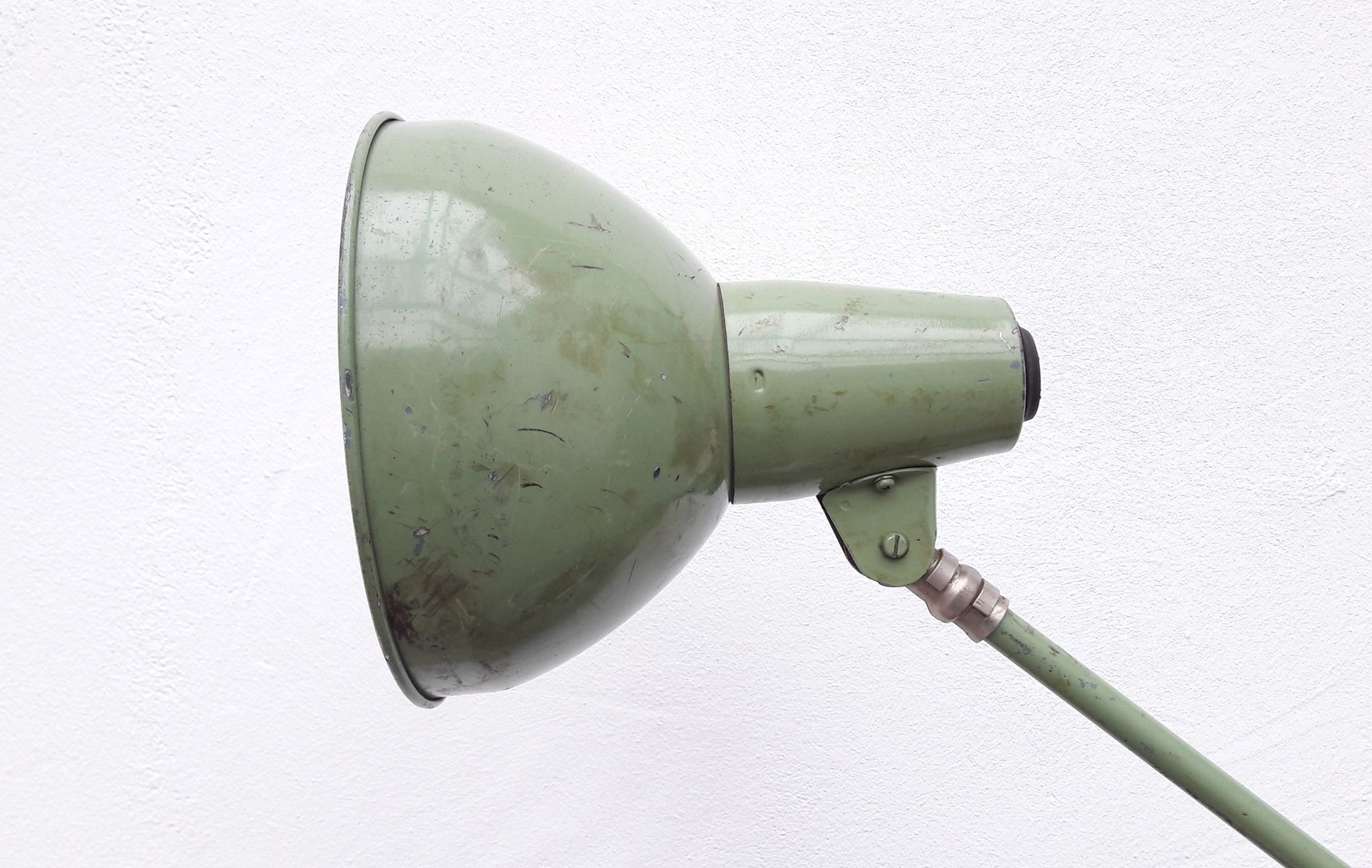 metal q large green lamp b product isaac at diy goshopping desk