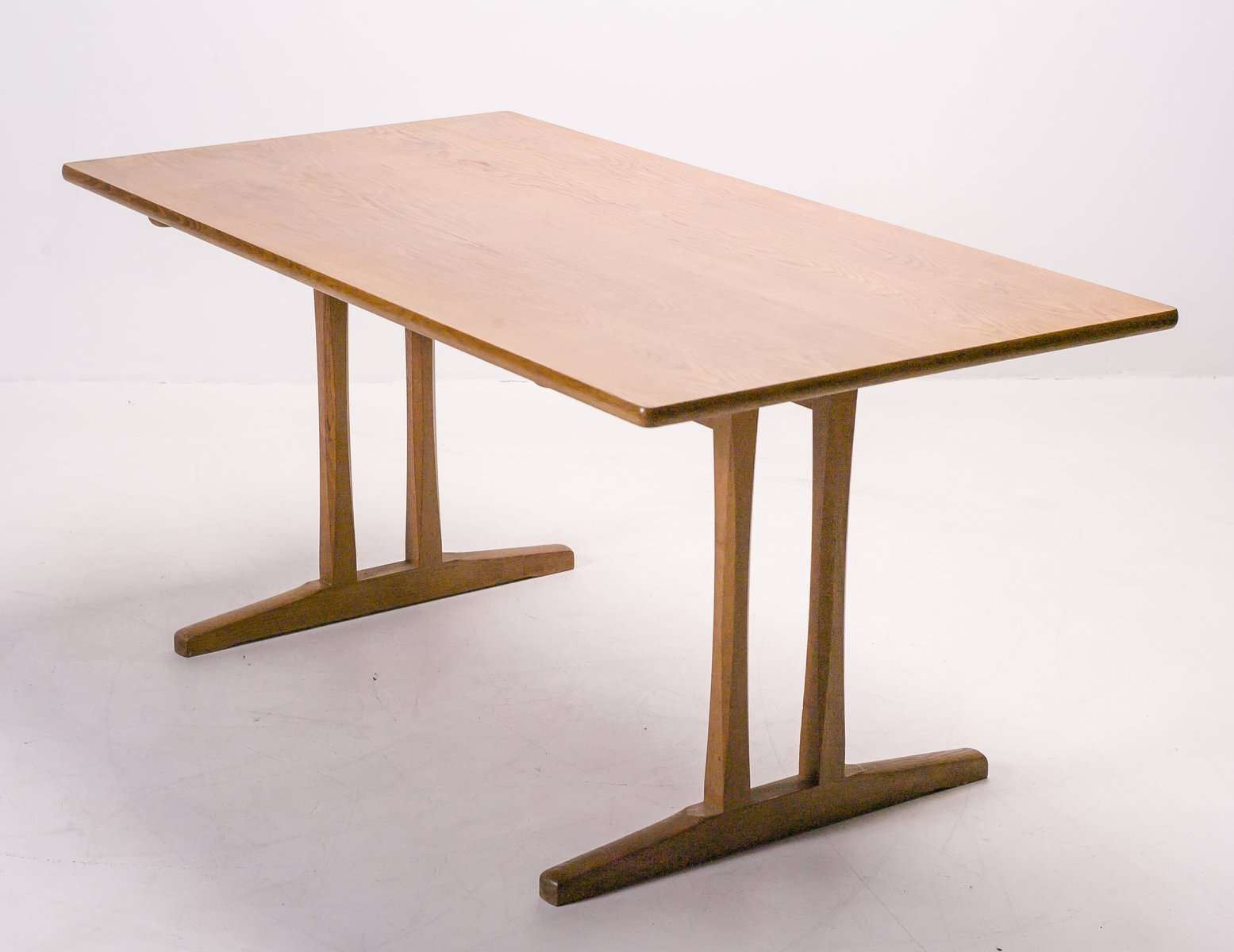 C18 Shaker Table By Børge Mogensen For FDB, 1969
