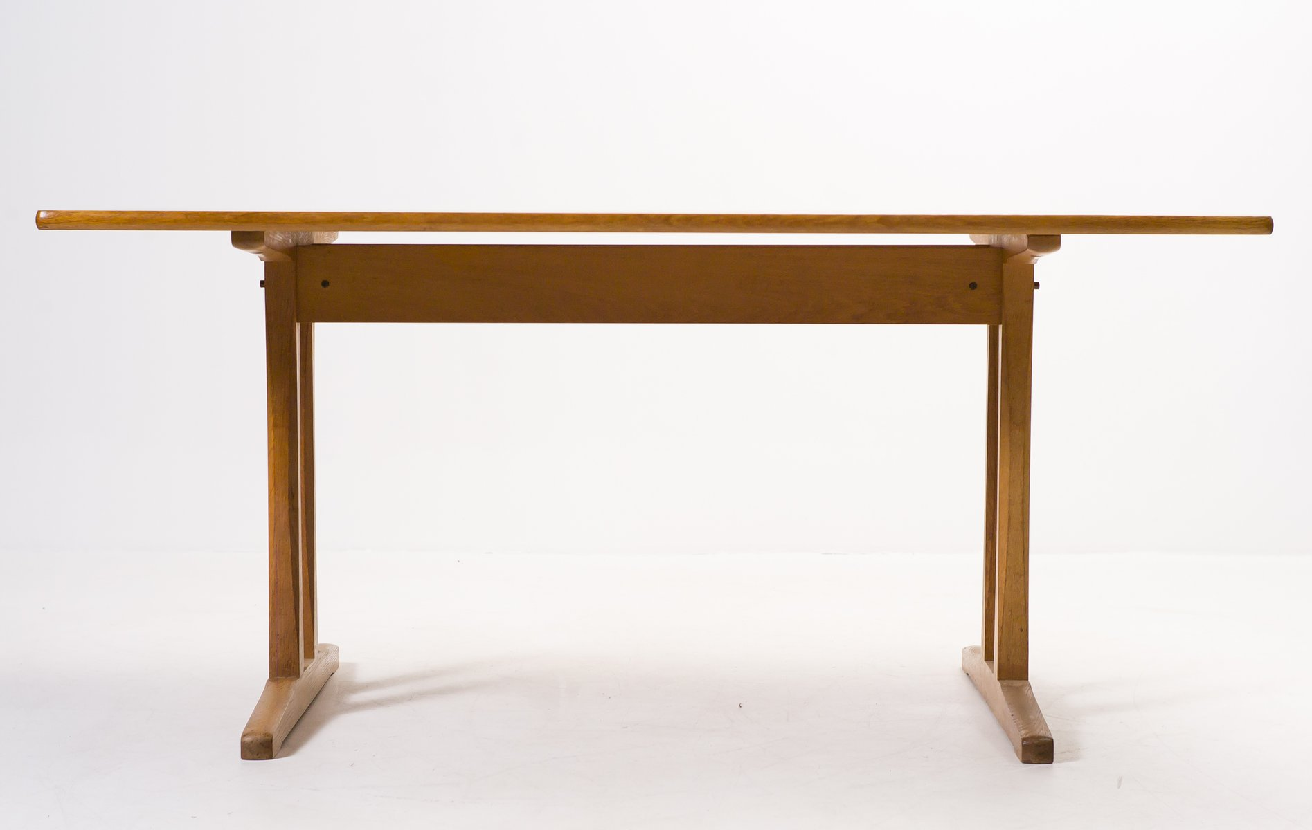 C18 Shaker Table By Børge Mogensen For FDB, 1969 For Sale At Pamono