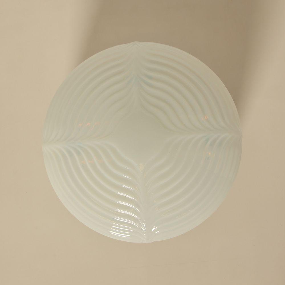 tschechische mid century deckenlampe bei pamono kaufen. Black Bedroom Furniture Sets. Home Design Ideas