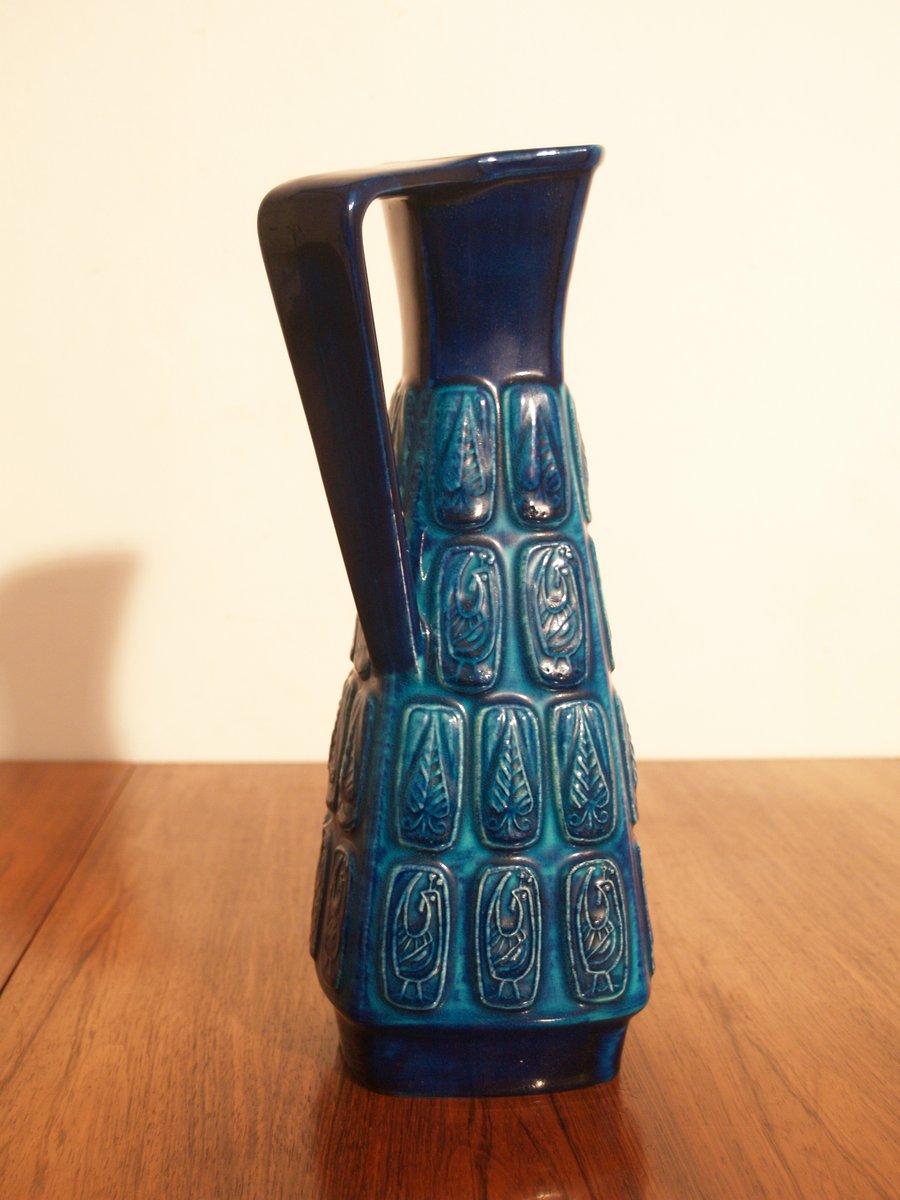 Vintage ceramic vase by bodo mans for bay keramik for sale at pamono vintage ceramic vase by bodo mans for bay keramik reviewsmspy